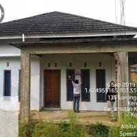PT BRI Bulian Melelang 1 (satu) bidang tanah dan rumah  sesuai Sertifikat Hak Milik Nomor:18580/Kenali Besar