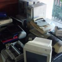 1 (satu) paket Inventaris kantor lipi di Kota Bogor