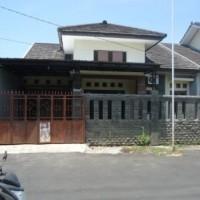 BRI KARTINI 2 : Tanah/bangunan seluas 150 m2 terletak di Komp Pemuda Town House Blok D Nomor 3 Cirebon