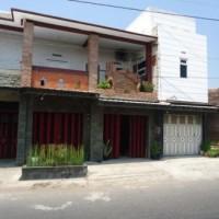 BRI KARTINI 4 : Tanah/bangunan seluas 150 m2 terletak di Jalan Fatahillah Blok Kasab RT 04 RW 02 Kab Cirebon