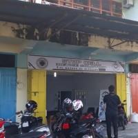 PT. BRI Palopo: Sebidang tanah seluas 110 m2, sesuai SHM Nomor 735, terletak di Kec. Wara, Kota Palopo