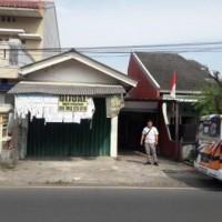 BRI KARTINI 3 : Tanah/bangunan seluas 110 m2 terletak di Jl Sultan Hasanudin Kab Cirebon