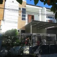 KURATOR ABU TOURS-3 : 1 (satu) bidang tanah luas 101 m2, dan bangunan diatasnya, di Jln. Talasalapang 3 No.18, Makassar
