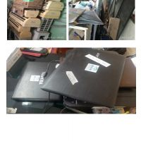 BKKBN.Kalbar: 1 (satu) paket barang inventaris kantor rusak berat.