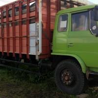 Kejari Katingan: 1 unit truck Fuso merk Hino Type FF 173 NA ECONO, Nopol B 9214 KQ, tanpa BPKB dan STNK (1a)