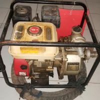 Kejari Katingan: 1 unit mesin pompa (alkon) (7b)