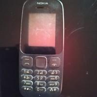 Putusan No. 4: 1 (satu) unit Handphone Merk Nokia warna hitam, terletak di Kejari Enrekang