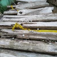 Putusan No. 6:     499 batang kayu jati berbagai ukuran volume 30,9946 M3, terletak di KEJARI Enrekang