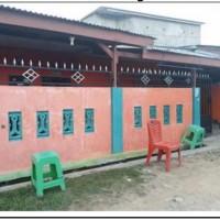 PT. PNM: Sebidang tanah luas 93 m2, sesuai SHGB No. 00174, terletak di Kec. Wara Timur, Kota Palopo.