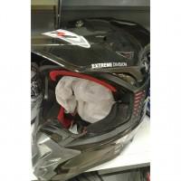 [SUkarela]1 buah Helm Cakil Racing Merk GM Extreeme Division