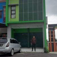 BRI Ciamis 1. T/B, LT 69 m2 di Perum Taman Jati Indah Blok R No.1, Ds.Panyingkiran, Kec/Kab.Ciamis