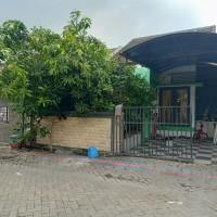 BRI Manukan : 1 bidang tanah dengan total luas 105 m2, sesuai SHM N0. 798, berikut bangunan di Kota Surabaya