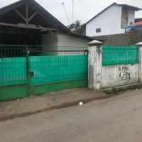 BRI Ciamis 2b. T/B, LT 236 m2 di Blok Cibangun, Kel.Sumelap, Kec.Tamansari, Kota Tasikmalaya