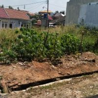 Mandiri 4 - 1 bidang tanah dengan luas 76 m2 SHM No. 1738 di Kota Bandar Lampung