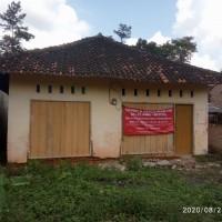 Mandiri 2 - 1 bidang tanah dengan luas 120 m2 berikut bangunan SHM No. 1608 di Kab. Lampung Selatan