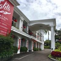 Panin Imperium(2) Ulang:SHM 12,13,LT 6050 m2, brkt Hotel Villa Bukit Raya Talita & fasilitasnya,Jl Ry Cipanas,Sindanglaya,Cipanas,Cianju