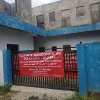 Mandiri 1 - 1 bidang tanah dengan luas 176 m2 berikut bangunan SHM No. 495 di Kab. Lampung Selatan
