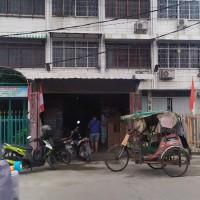 Lelang HT Bank Commonwealth : T/B Luas 108 m2 sesuai SHM No. 1060/Durian - Kota Medan