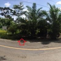 KPP Pratama Palembang Ilir Timur: Sebidang Tanah 9.064m2, SHM 01140, terletak di Kab. Empat Lawang