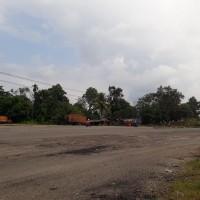 Dijual Sebidang tanah seluas 992 m2 di Kelurahan Pasir Putih Muara Bungo, SHM 321 an. LD Pasaribu