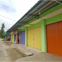 BRI Karawang: Salim S: TB, SHM, luas 3130 m2, di Jl Serdadu, Ds Karangmulya, Telukjambe Barat, Karawang