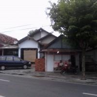 BRI Madiun: 4. Tanah & bangunan SHM No. 1690 luas tanah 292 M2 di Desa/Kelurahan Rejomulyo, Kecamatan Kartoharjo, Kota Madiun