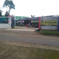 BRI Madiun: 3b. Tanah & bangunan SHM No. 166 luas tanah 2040 M2  di Desa/Kelurahan Rejomulyo, Kecamatan Karangjati, Kab. Ngawi