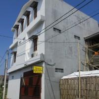 PN Sukoharjo - 1 bidang tanah berikut bangunan SHM Nomor 3776 luas 344 m2  di Desa Gedangan, Kec. Grogol Kabupaten Sukoharjo