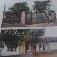 1 bidang tanah dengan total luas 460 m2 berikut bangunan di Kota Bandar Lampung