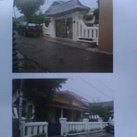 1 bidang tanah dengan total luas 459  m2 berikut bangunan di Kota Bandar Lampung