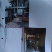 1 bidang tanah dengan total luas 403 m2 berikut bangunan di Kota Bandar Lampung