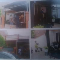 1 bidang tanah dengan total luas 124 m2 berikut bangunan di Kota Bandar Lampung
