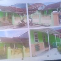 1 bidang tanah dengan total luas 112 m2 berikut bangunan di Kota Bandar Lampung