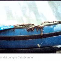 Kurator CV. Tirta Mapan Perkasa (Dalam Pailit)-Lot 6-TOYOTA tipe DYNA 130 Nopol B 9291 TH, tahun 2005