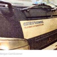 Kurator CV. Tirta Mapan Perkasa (Dalam Pailit)-Lot 9-MITSUBHISI tipe COLT DIESEL No. Polisi B 9918 JL, tahun 2007