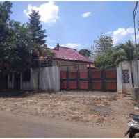 BNI Kanwil Malang: 2. Tanah & bangunan SHM No. 905 luas tanah 1131 M2 di Desa/Kel. Gemarang, Kec.Gemarang, Kabupaten Madiun