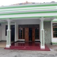 BRI MADIUN -2. Paket tanah seluas 1.326 m2 & bangunan (SHM No.01832, 01834 & 01760) terletak di Ds.Bagi, Kec.Madiun, Kab.Madiun
