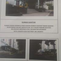 Pengadilan Negeri Jakarta Selatan: 2 1 (satu) Unit rumah susun dengan Sertifikat Hak milik Atas Satuan Rumah Susun No. 4735/III/Podium Selat