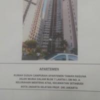 Pengadila Agama Jakarta Selatan: 3.1 (satu) Unit rumah susun dengan Sertifikat Hak milik Atas Satuan Rumah Susun No. 1180/BI/7/ Menteng Atas