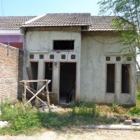 BTN Madiun - 1.Sebidang tanah dan bangunan SHGB No 72 luas tanah 60 m2 (Blok A1) terletak di Desa Madigondo, Kec Takeran, Kab Magetan