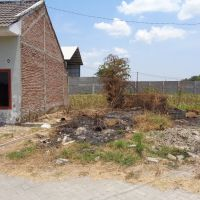 BTN Madiun - 3.Sebidang tanah SHGB No 77 luas tanah 60 m2 (Blok A6) terletak di Desa Madigondo, Kec Takeran, Kab Magetan.