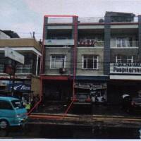 Koperasi Dana Pinjaman Mandiri Sejahtera, T/B di Jl.Siliwangi No.47 Ruko No.01 RT 001 RW 17, Desa Cibadak, Kecamatan Cibadak, Sukabumi