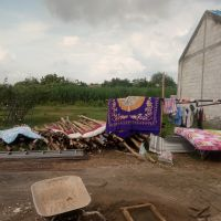 BTN Madiun - 17.Sebidang tanah SHGB No 18 luas tanah 110 m2 (Blok B9) terletak di Desa Sugihwaras, Kec Maospati, Kab Magetan.