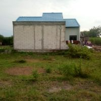 BTN Madiun - 22.Sebidang tanah SHGB No 20 luas tanah 110 m2 (Blok C8) terletak di Desa Sugihwaras, Kec Maospati, Kab Magetan.