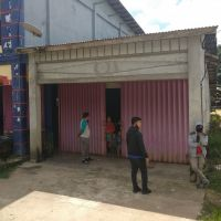 BRI SANGGAU 3 : Tanah + Ruko SHM No. 3937 luas 89 m2 di Jl. Raya Sosok - Bodok, Ds. Pusat Damai  Kec. Perindu Kab. Sanggau Kalbar