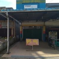 BRI SANGGAU 1 : Tanah + Ruko SHM No. 485 luas 188 m2 di Jl. Raya Ngabang, Ds. Hilir Tengah  Kec. Ngabang Kab. Landak Kalbar