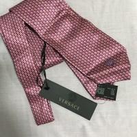Lot 2 : Dasi merk Versace