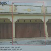 BRI SGU 2 : bid tnh & bngn SHM 3694 Lt. 69 m2, di Jl. Perintis, Kel. Beringin, Kec. Kapuas, Kab. Sanggau