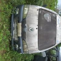Pemkab. Tanjabbar melelang Satu Unit Mobil R4 Merk Daihatsu Terrios