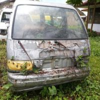 Pemkab. Tanjab Barat melelang Satu Unit Mobil R4 Merk Suzuki ST150 Futura